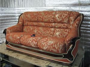мебель после перетяжки