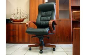 Офисное кресло перетяжка Ростов